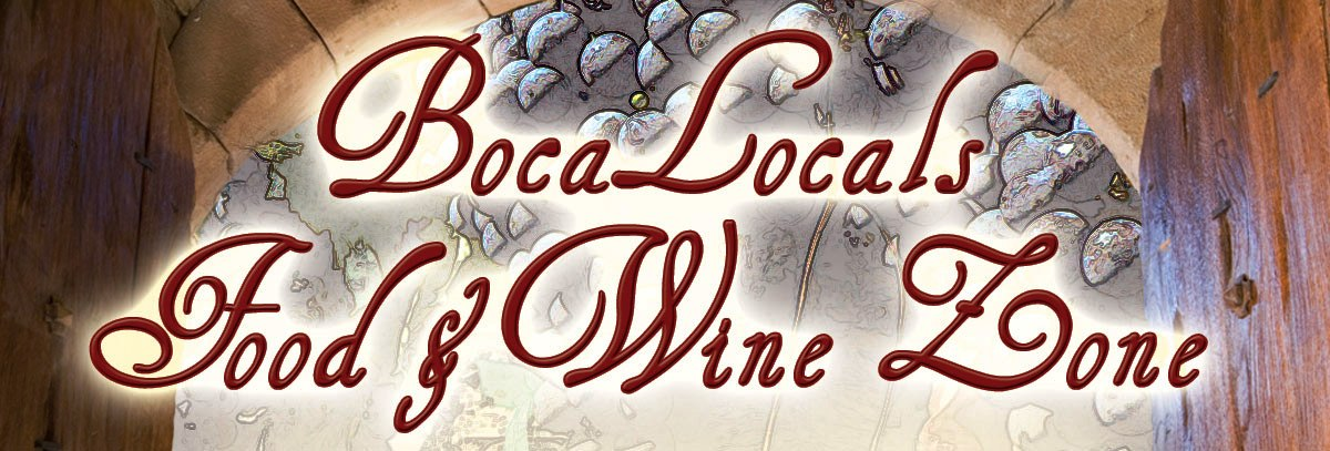 Boca Local Logo