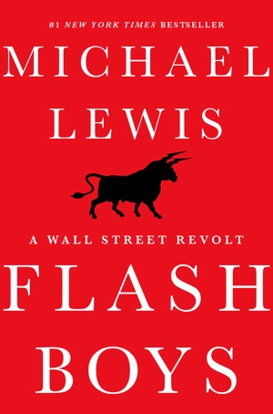 Flash Boys book