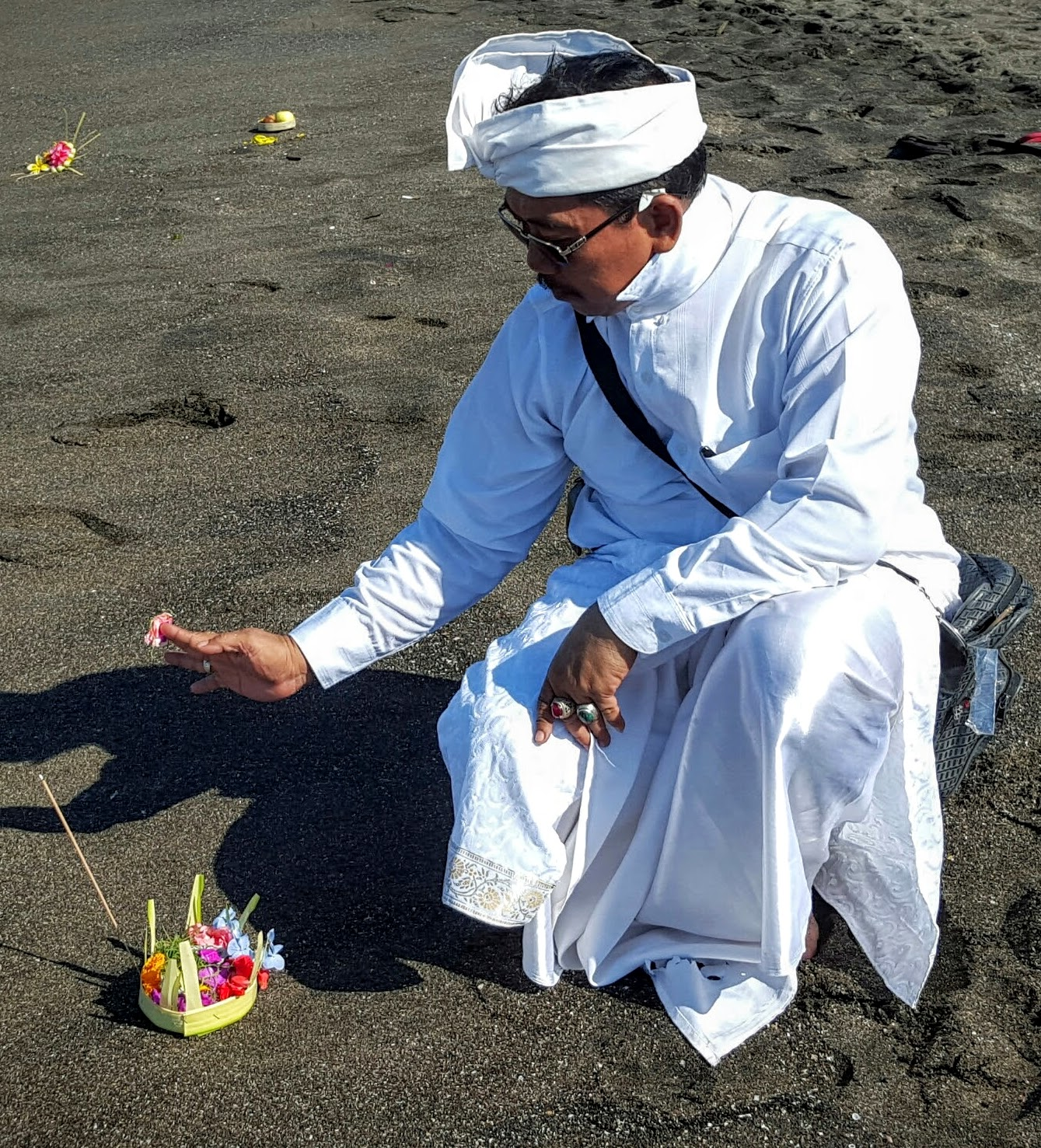 Balinese Hindu New Year