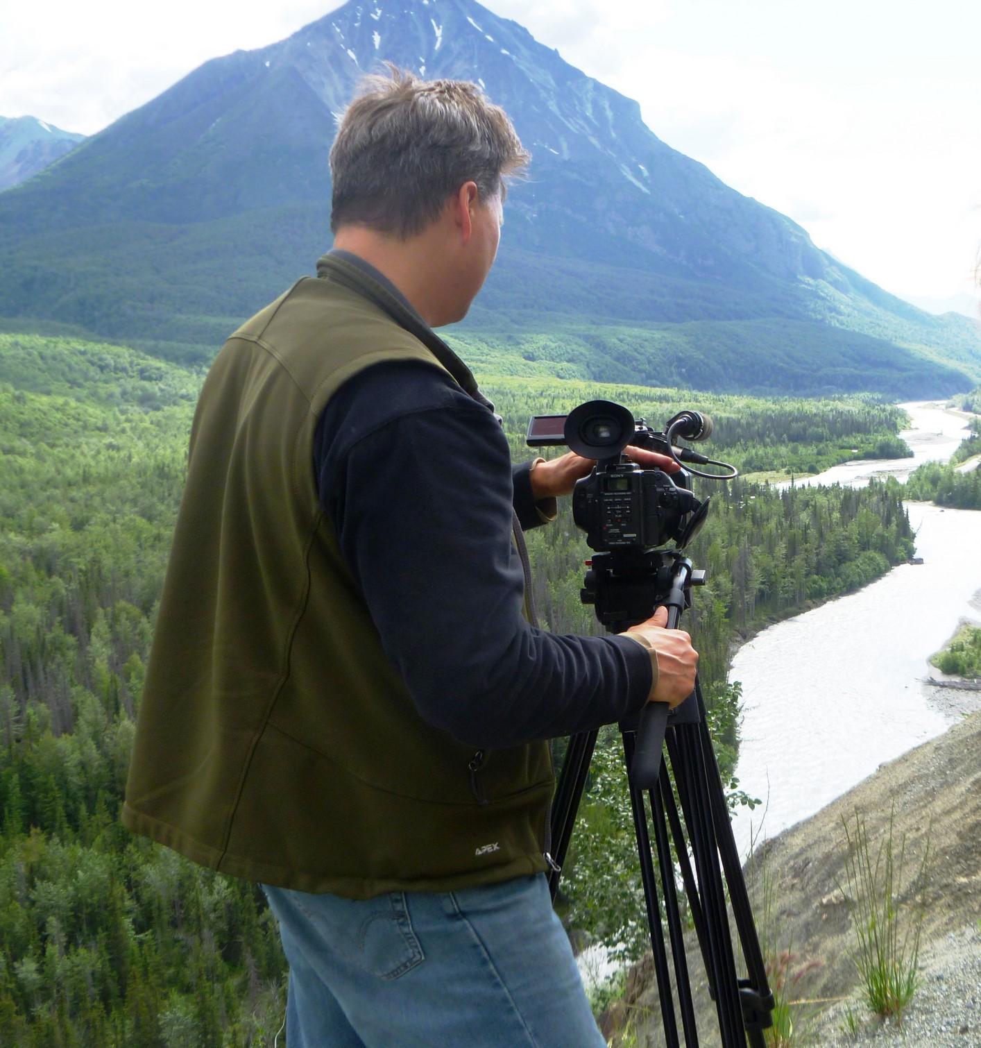 Testimonial Alaska working