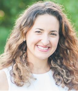 Alicia Menda – Website Consultant