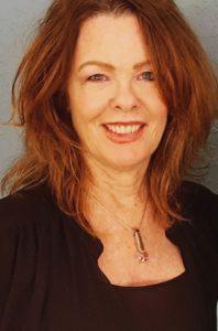 Diane Singh – Marketing Manager
