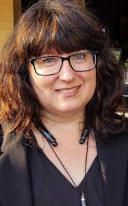 Wendy Ettorre – Social Media Manager